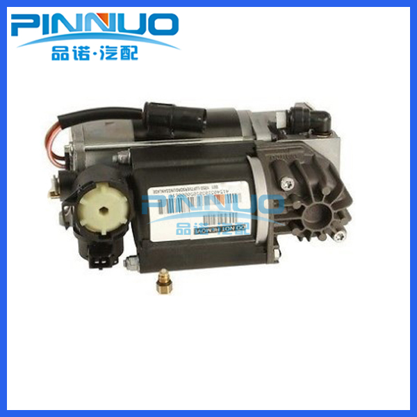 Land Rover Discovery 3 4 Air Compressor Pump Oilless Oe: Air Ride Suspension Compressor For Lr Discovery 2 Oe