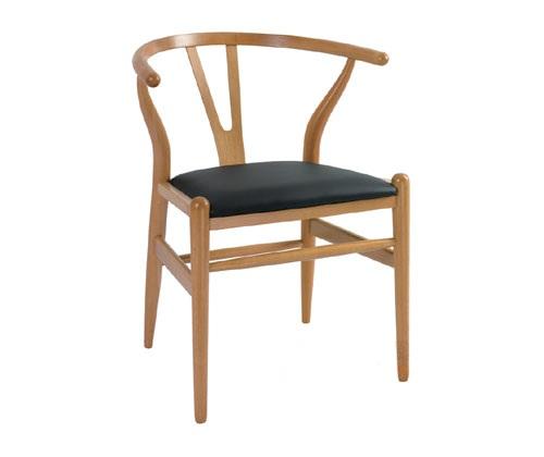 현대적인 한스 베 그너 나무 거실 로마 Y 의자 가구-식당 의자 ...