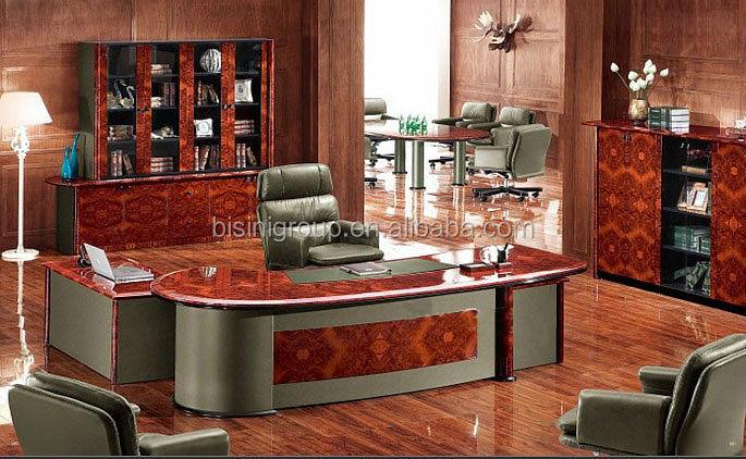 classique standard bureau bureau dimensions meubles de bureau en bois bureaux bf08 0131. Black Bedroom Furniture Sets. Home Design Ideas