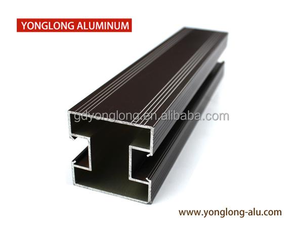 Aluminium profil accessoires rev tement en poudre fen tre for Fabricant de fenetre alu