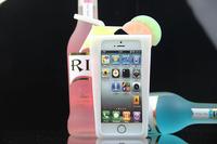 Чехол для для мобильных телефонов NewBrand 1pcs/lot 3D iPhone 4 4S iPhone4 YLB001