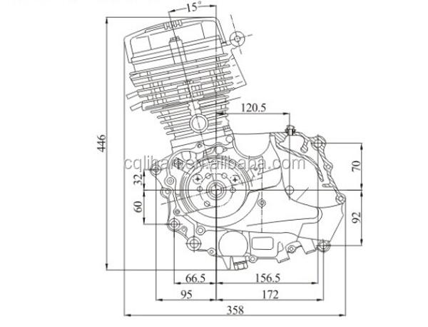 zongshen engine