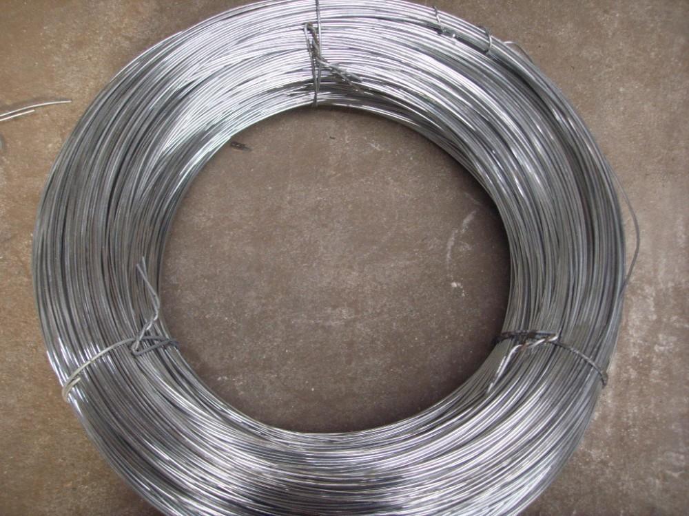 Купить SS316 SS321 SS304 нержавеющей стали пружинной проволоки, веревки яркая поверхность размер 0.2 мм 1 кг