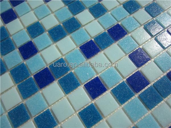 Jnj style mosa que de verre mur carrelage piscine carreaux for Carrelage piscine mosaique