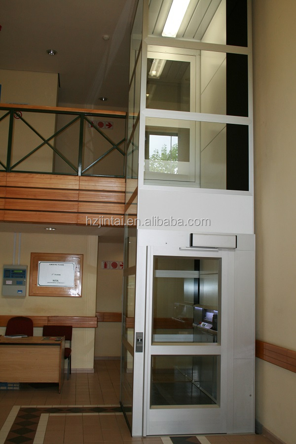 Home small elevators home design small residential for Small elevator for home price