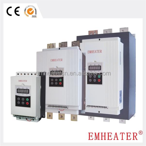 220v 380v 480v 1 600kw Triple Electric Starter Motors