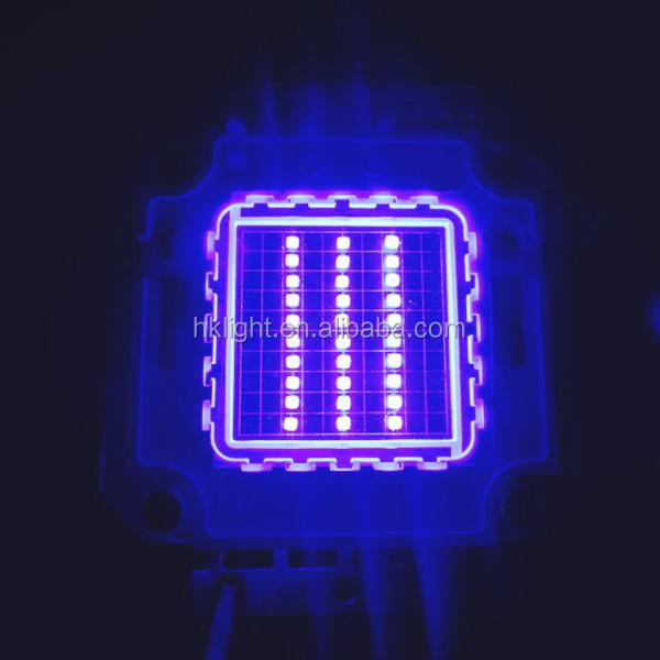 epistar bridgeluc 45mil 35 mil 30w 900 lumen 15v 18v 30v high power uv led chip