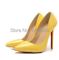 Туфли на высоком каблуке 120 OL