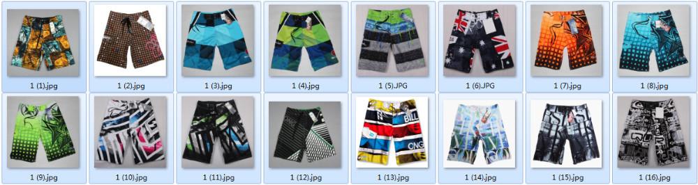 Пляжные  шорты для мальчиков B 3 Board Shorts