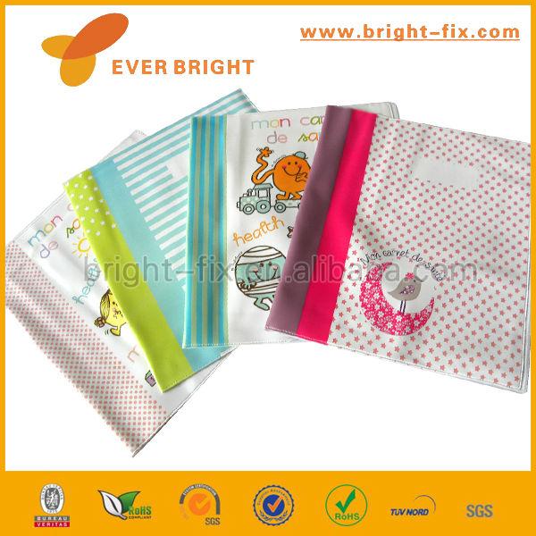 School Book Contact Cover : Hot venda e fornecedor pvc capa do livro escola de