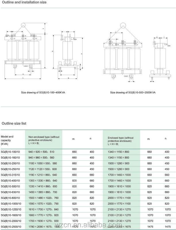 Transformator 110v 12v 220v 12v Power Transformer Dry