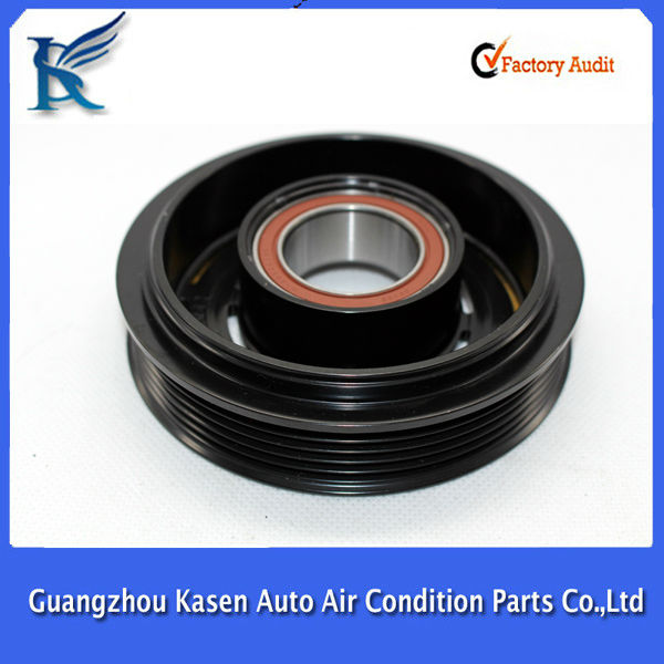 Pxv16 12 v auto a / c compressor embreagem para OPEL ASTRA China fabricante