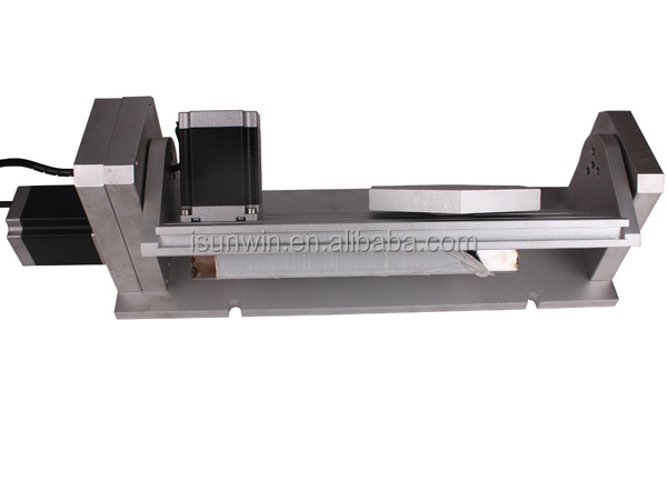 Buy Cnc Rotary Table H Style Stepper
