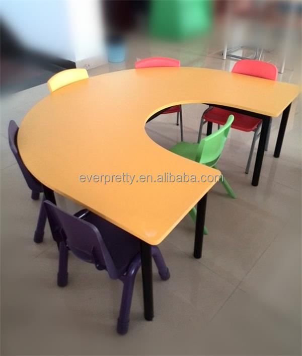 Barato Daycare mobiliário pré escolar atacado Usado