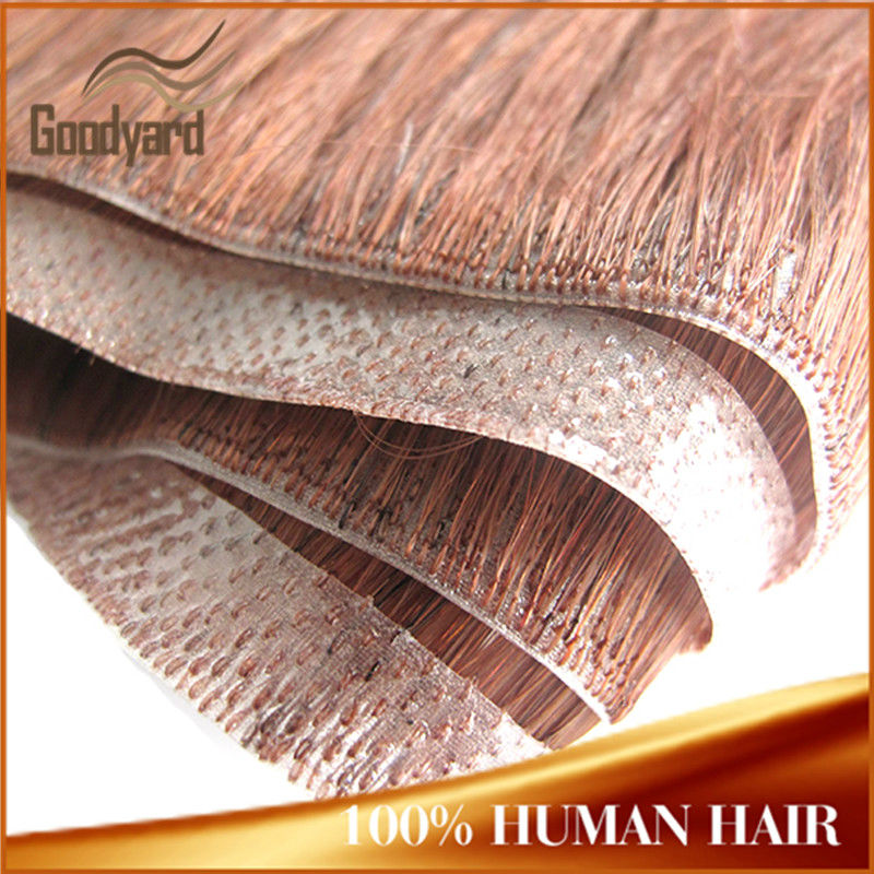 Wholesale Skin Weft Extensions Best Clip In Hair Extensions
