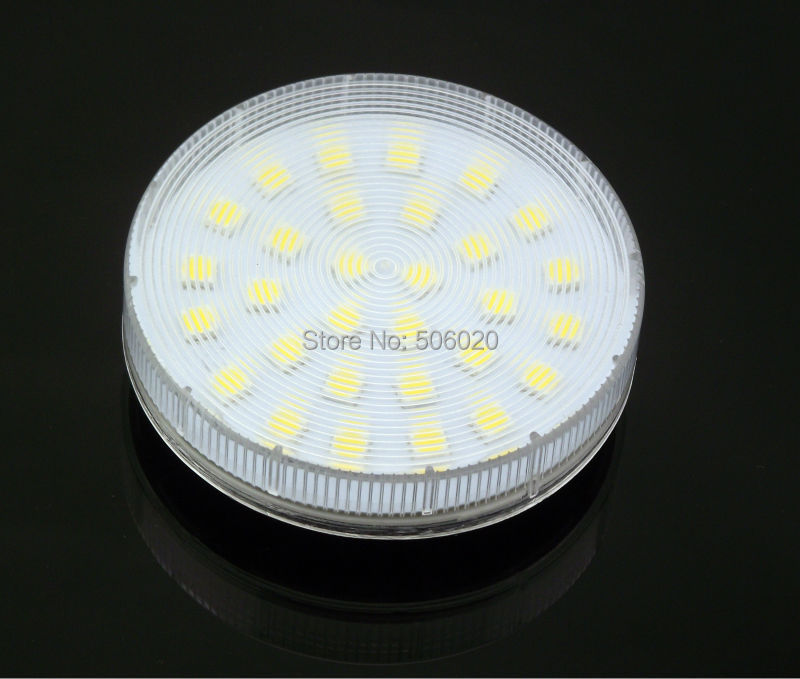 led 7w gx53 under cabinet light bulb 5050smd led chips ac110v 220v gx53 led puck cabinet. Black Bedroom Furniture Sets. Home Design Ideas