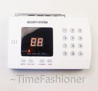 Новый 99 зон 315 МГц охранные дом офис безопасности охранной будильник системы auto набора номера дозвона легко diy alarme систем