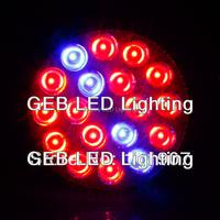 Освещение для растений OEM 54W E27 ac110/220v 14Red:4Blue gl-54w