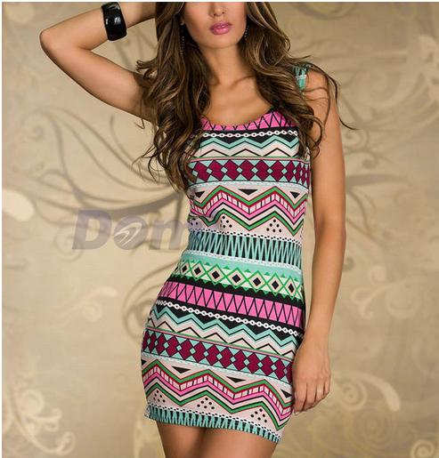 Женское платье WC1160
