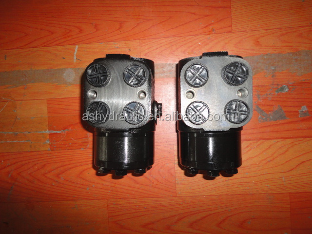 Danfoss OSPB steering units