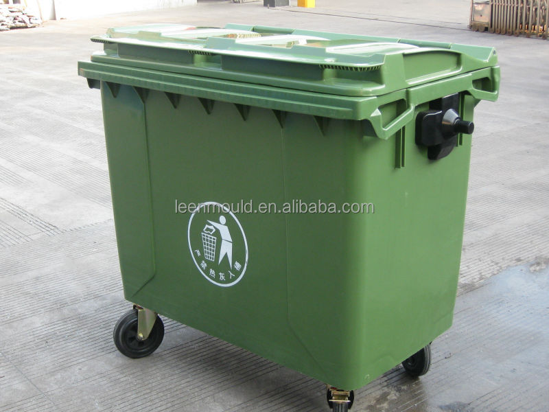 Wholesale Taizhou Plastic New Outdoor Mobile Plastic