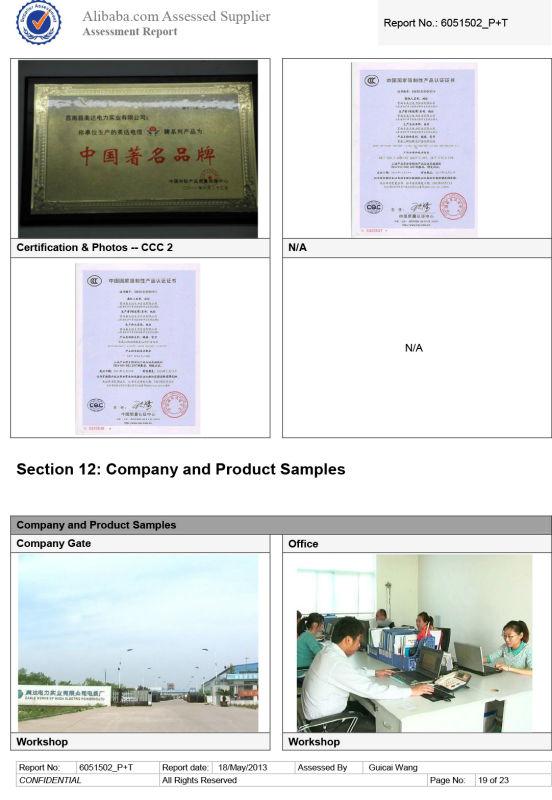 AL/XLPE/SWA/PVC CABLE