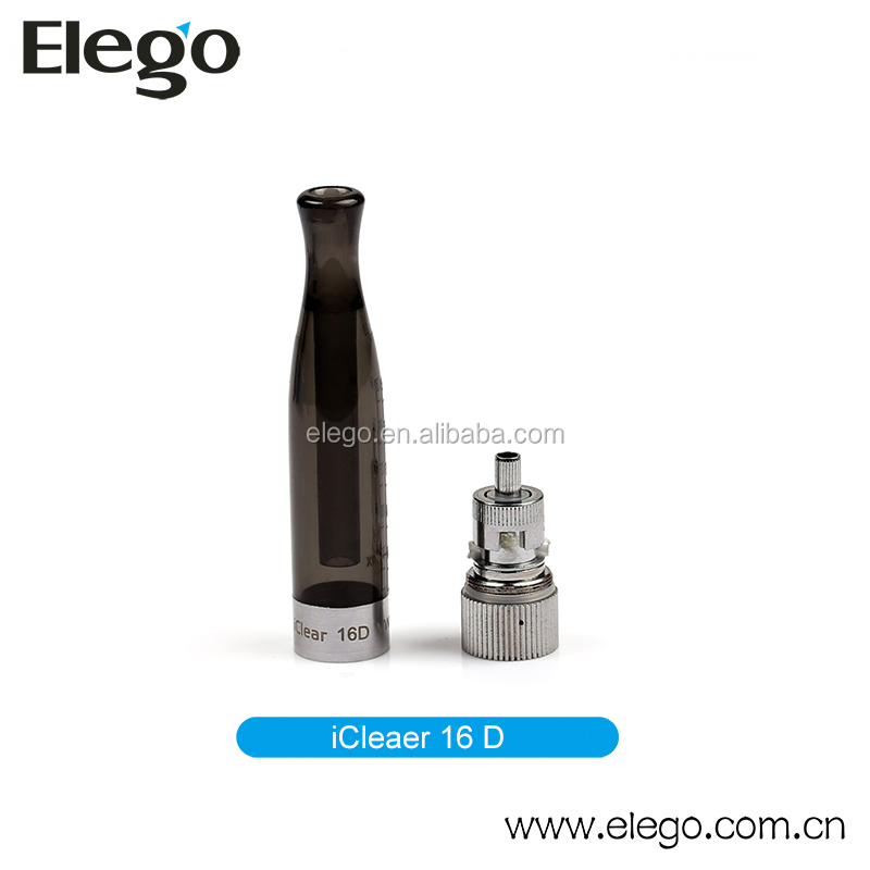 iCleaer 16 D-4