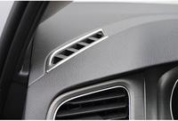 Хромовые накладки для авто Volkswagen VW Golf 7