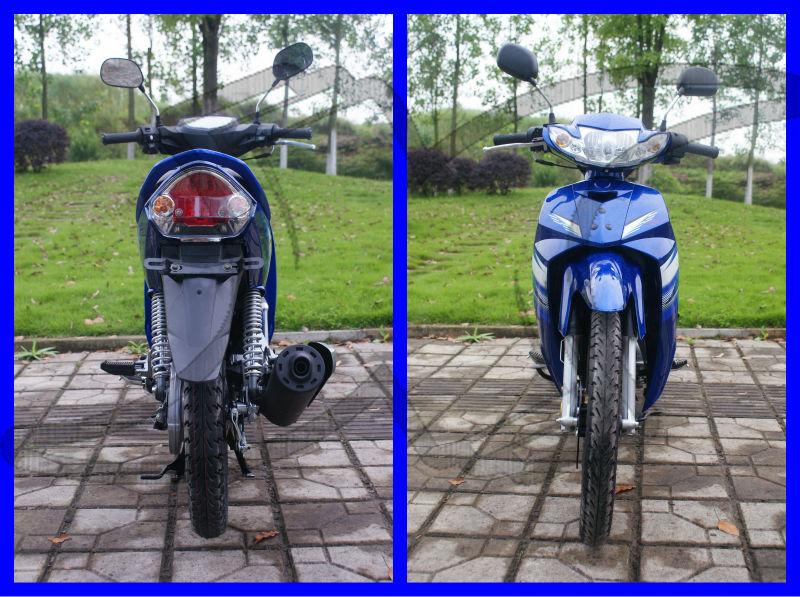 2012014 china cheap 110cc Wholesale motorcycle for sale (Nano yamaha engine)