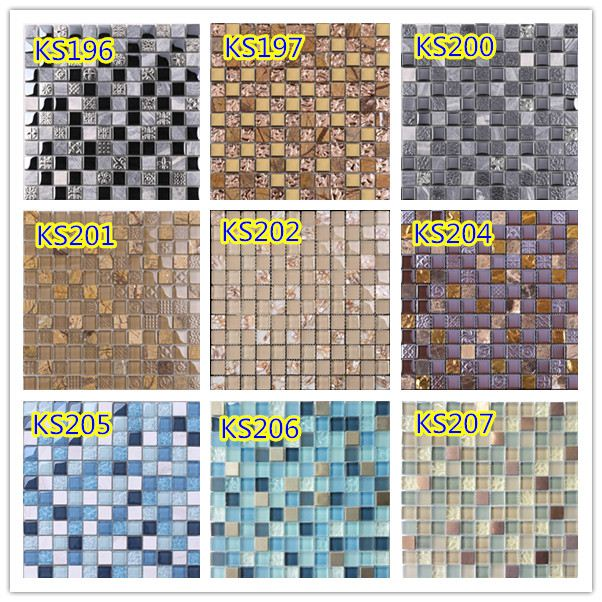 Tipos de mosaicos mosaic based on the four escherus types for Tipos de azulejos
