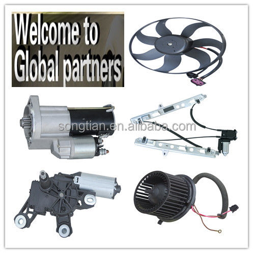 Hot Parts Mercedes W202 Wiper Motor OEM NO 202 820 5342 from China Wenzhou With High Quality