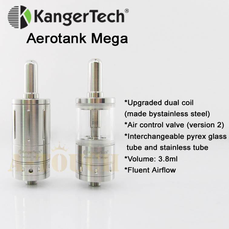Tank Kanger Original Aerotank Mega