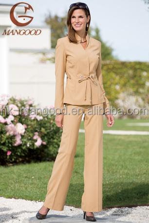 Elegant Linen Pant Suits For WomenBuy Cheap Linen Pant Suits For Women