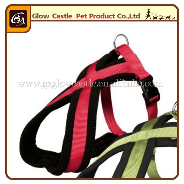 Glow Castle Padded Fleece Dog Harness (6).jpg