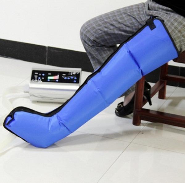 compression leg machine