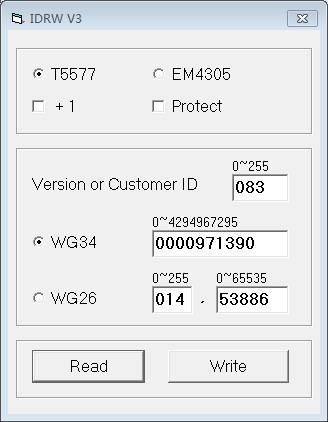 how to read thai id card