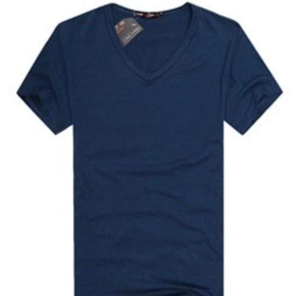 Мужская футболка New t Slim Fit EVG-293799