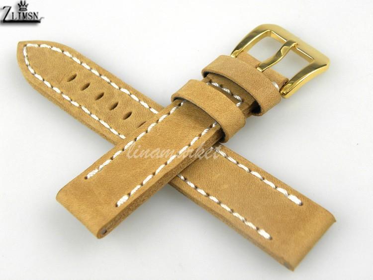 Ремешок для часов 22 Pin VOGUE B15 B15G (22mm,KHAKI)