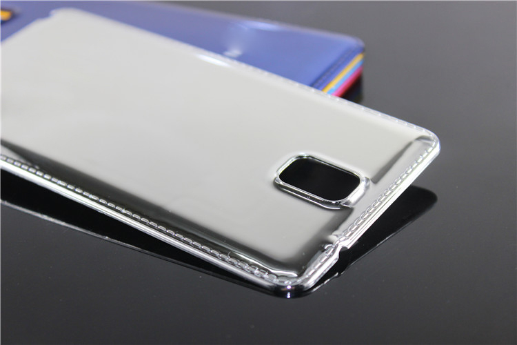 New innovation battery back protection mobile phone case for samsung galaxy note 3
