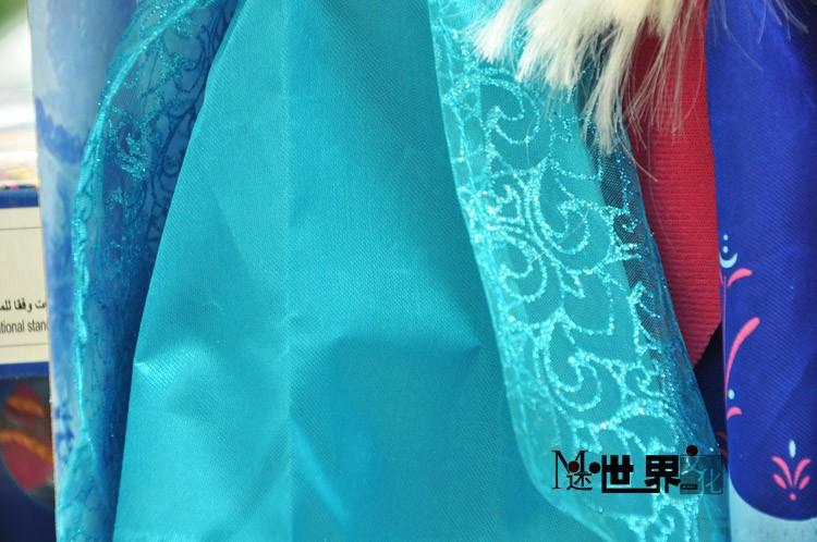 Кукла Frozen 11,5 , 4 Platic