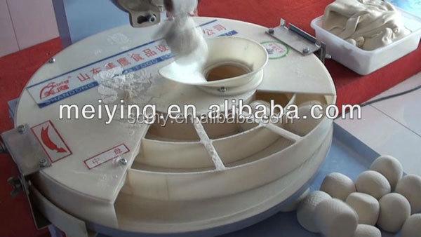 roti dough maker machine