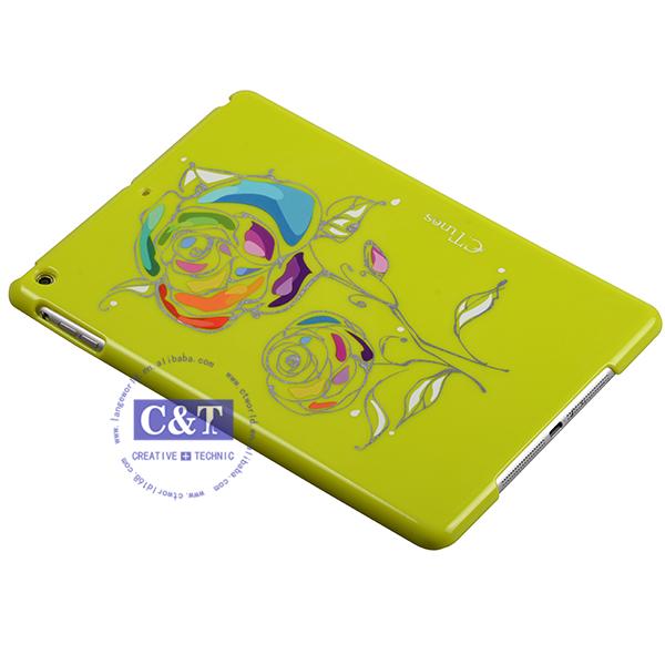 Best protective deluxe 3d fancy case for ipad 3