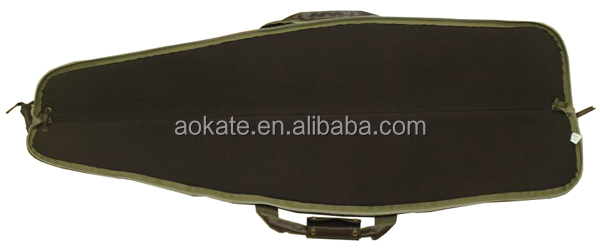 hunting and tactical rifle gun case