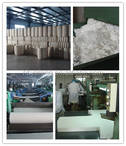 cosmetic round cotton pad