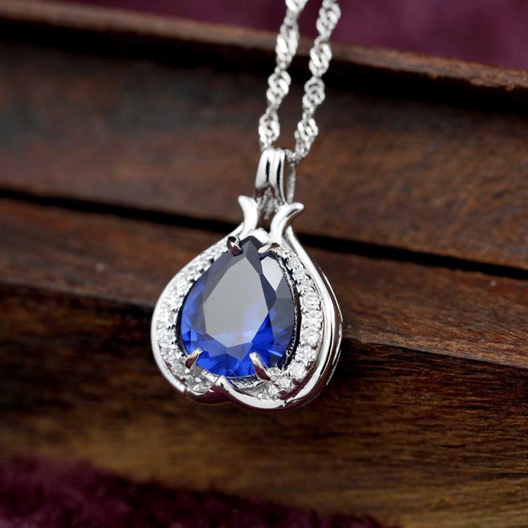 Bijoux Argent Qualité : Haute qualit? bijoux en argent naturel quartz
