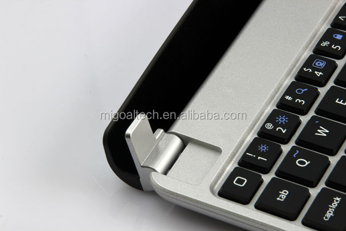 Standard bluetooth for ipad mini wireless keyboard