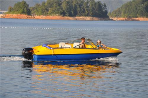 Electric Start 4-Stroke 20hp Hidea Outboard Motor/ Marine Boat Engine