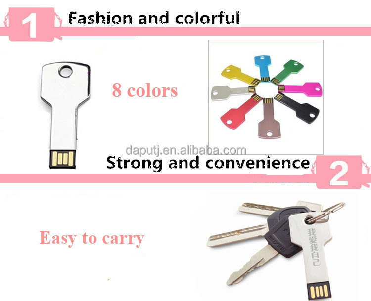 Usb key\Shenzhen usb key\2014 new key usb in Shenzhen