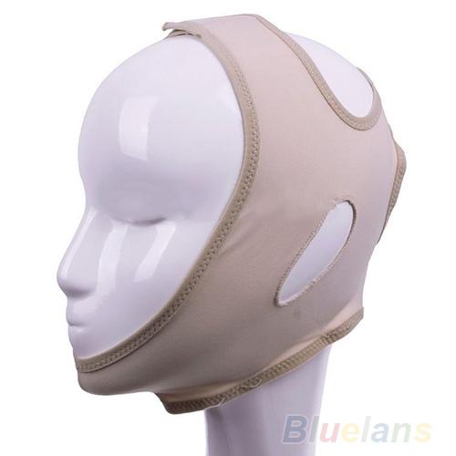 Косметическая маска для лица 8645 Slim /v