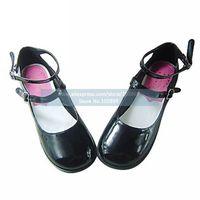 Женская обувь на плоской подошве PU cosplay